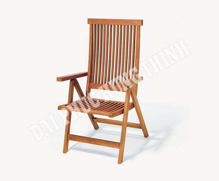 Ascot 5 position recliner