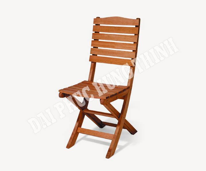Bengali foldable chair