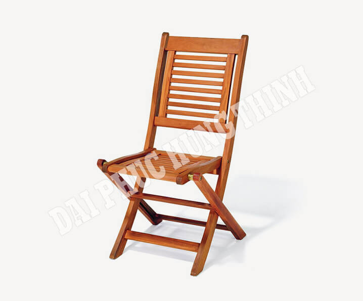 Bosbury foldable chair
