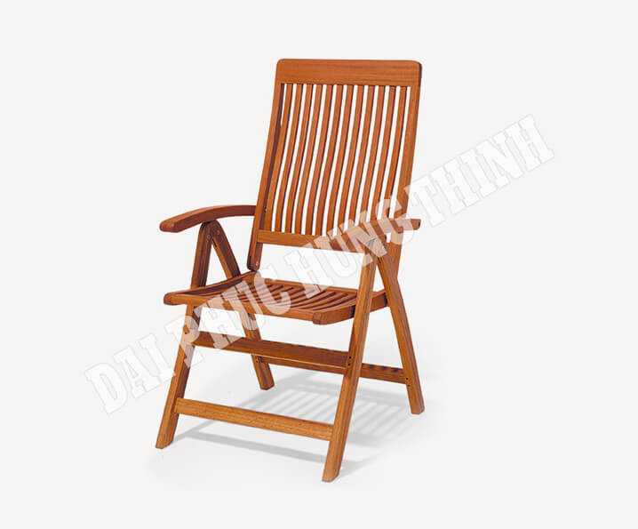 Catalan 5 position recliner