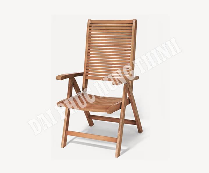 Copenhagen 5 position recliner