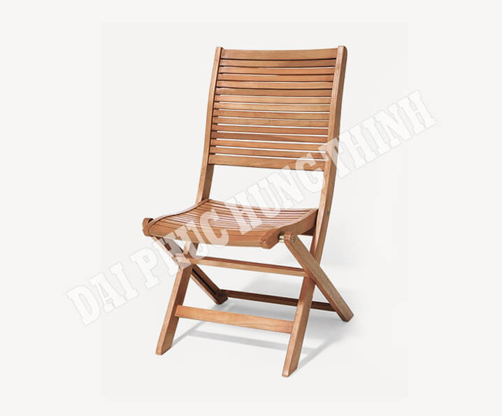 Copenhagen foldable chair