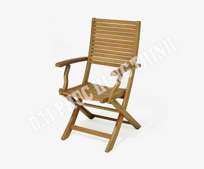 Lusaka foldable armchair