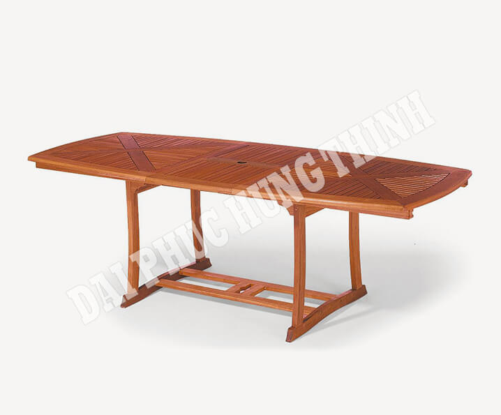 Birmingham barrel ext. table 230-180x100, 75h