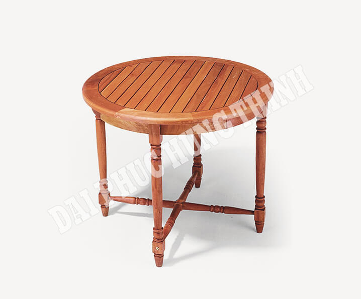 Queen Victoria round table 90cm, 75h