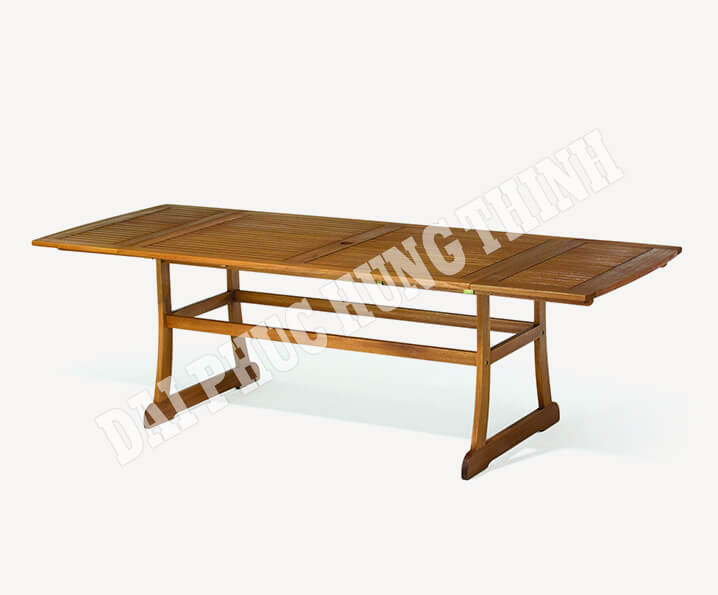 Winchester table 240x90cm, 75h